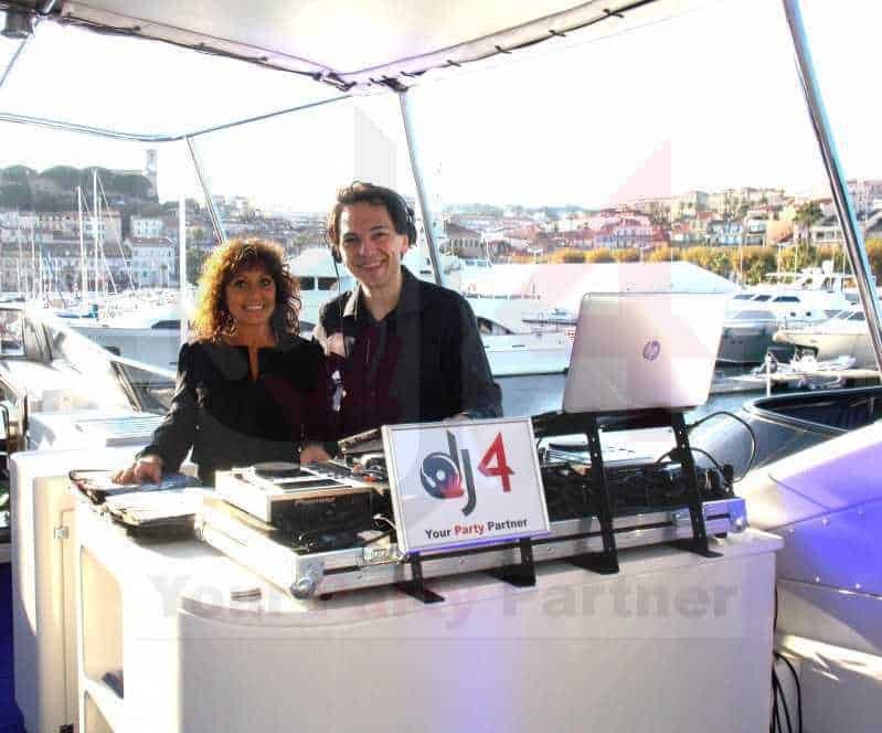 yatch-party-dj